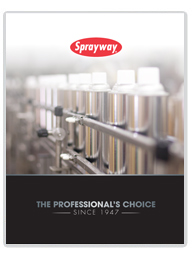 Sprayway brochure