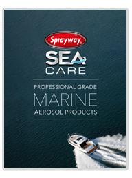 Sprayway Seas Care Brochure